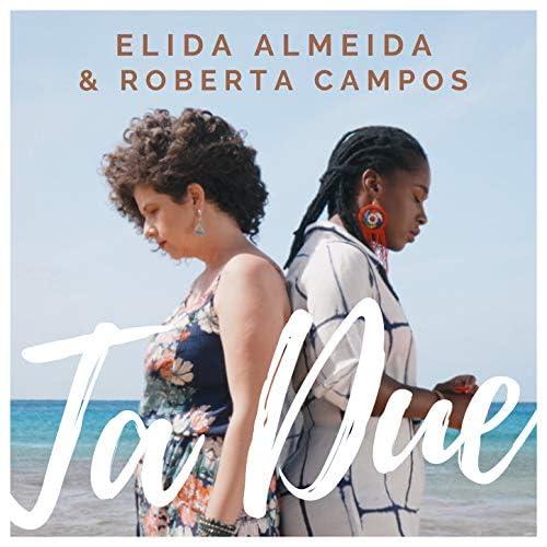 Elida Almeida & Roberta Campos