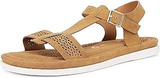 BATA Women's Connie Fashion Sandals