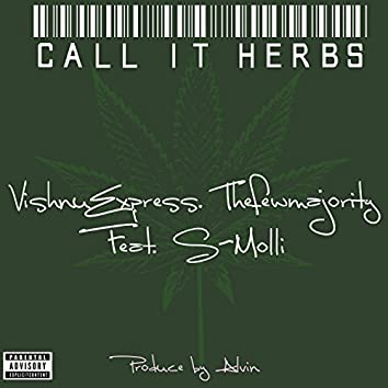 Call It Herbs