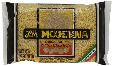 La Moderna Alphabets Pasta, 7-ounces (Pack of 20)