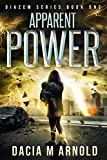 Apparent Power: Book One of the DiaZem Series