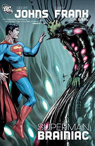Superman: Brainiac (Superman (1939-2011)) (English Edition)