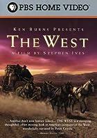 Ken Burns: West [DVD] [Import]