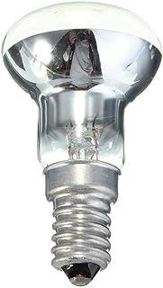 Light Bulbs 2 x Retro Lamp SES E14 R39 Reflector 20W Spotlight Screw in Light Bulb Bulbs New Lighting