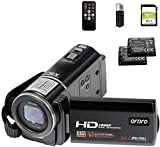 10 Best Camcorders Hdvs