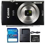 Canon IXUS 185 / ELPH 180 Digital Camera...
