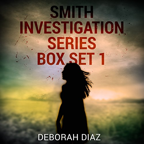 Smith Investigation Series, Box Set 1 cover art