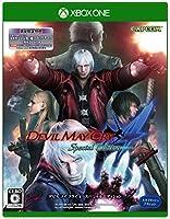 デビル メイ クライ 4 スペシャルエディション - XboxOne