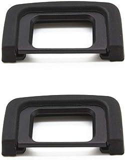 Nuevo ocular De Goma Ocular Para Nikon DK-25 D5600 D5300 D5000 D3500 D3200