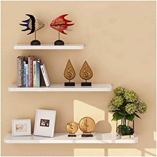 finest selection a26aa 223f7 Amazon.com: White - Floating Shelves / Home Décor Accents ...