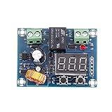 YINCHIE Mukuai54 XH-M609 DC12-36V Módulo de protección de...
