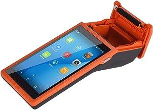 Todo en uno PDA Impresora Terminal inteligente de punto de venta Impresoras portátiles inalámbricas Función de terminal de pago inteligente BT/WiFi/USB Comunicación OTG / 3G / Escaneado 1D /