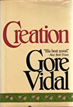 By Gore Vidal: Creation