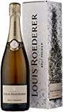 Louis Roederer Non Vintage Premier Brut Champagne, with Gift Box