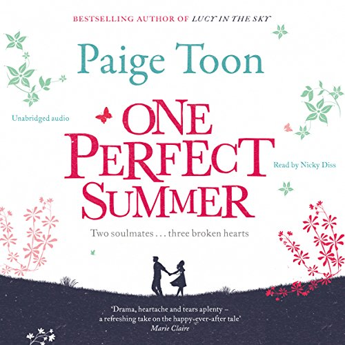 Couverture de One Perfect Summer