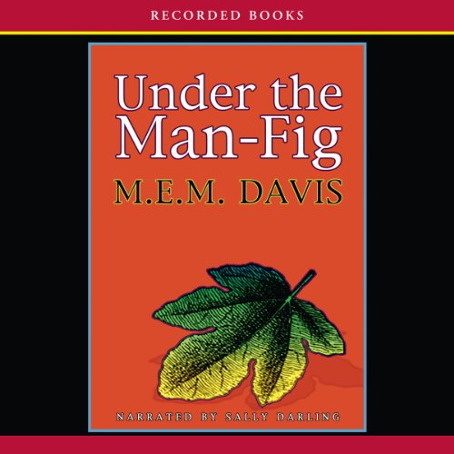 Under the Man-Fig cover art