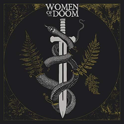 Women of Doom [Vinyl LP]