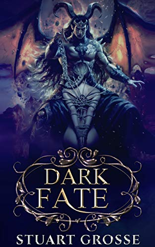 Dark Fate: Book 2 - The First Night