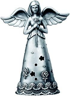 Ganz Angel of Motherhood - Faithful Angels Pewter Angel Figurine - In Gift Box