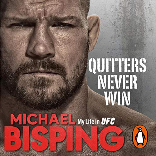 Quitters Never Win cover art