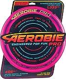 Swimways Aerobie Pro Ring Disque de lancer, 6046387, Différents Coloris, o.G