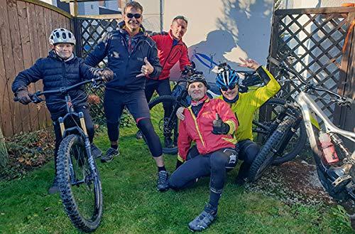 Jochen Schweizer Geschenkgutschein: E-Mountainbike Tour Anfänger Bielefeld (2,5 Std.)