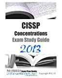 CISSP Concentrations Exam Study Guide 2013