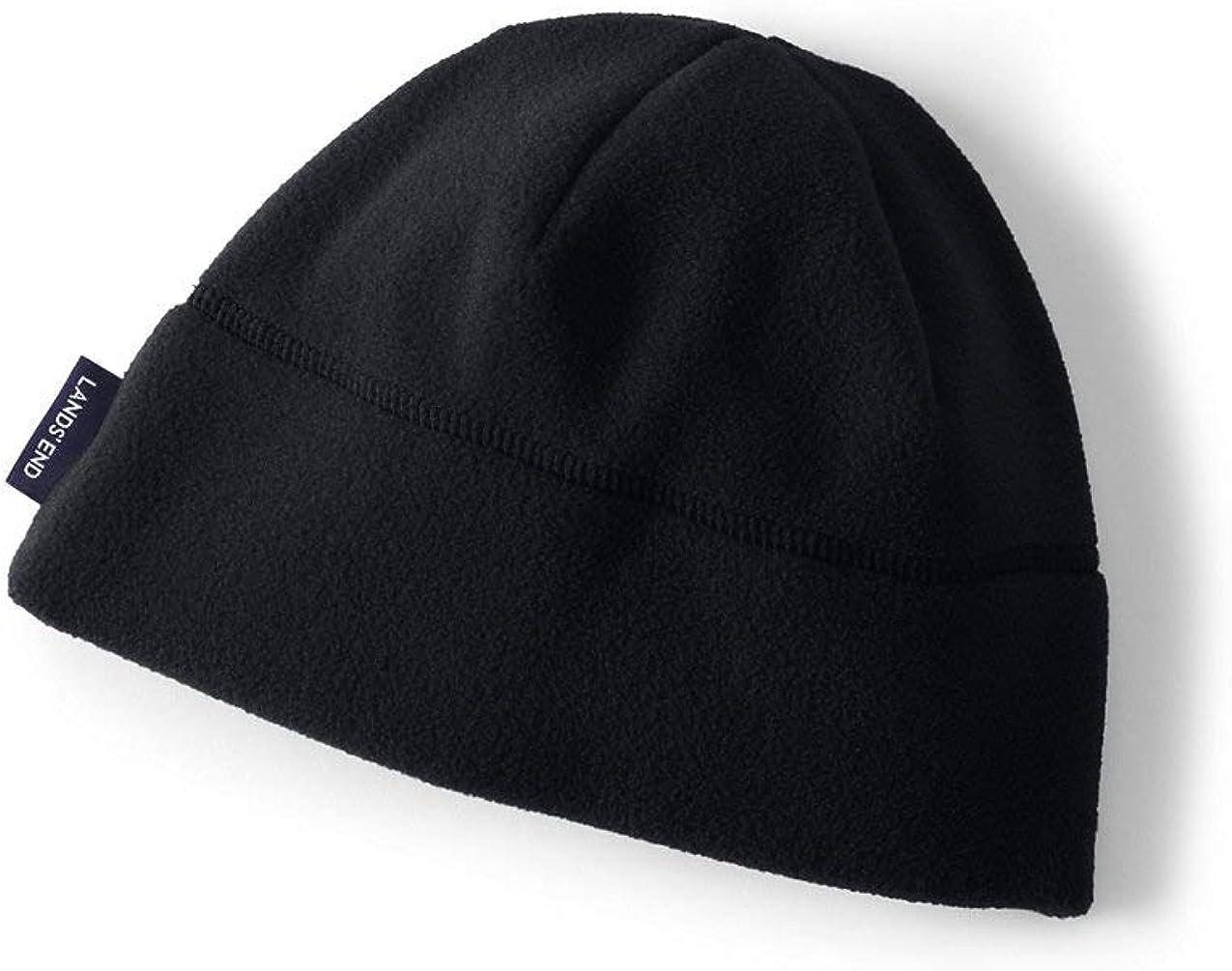 Lands' End Kids Fleece Hat