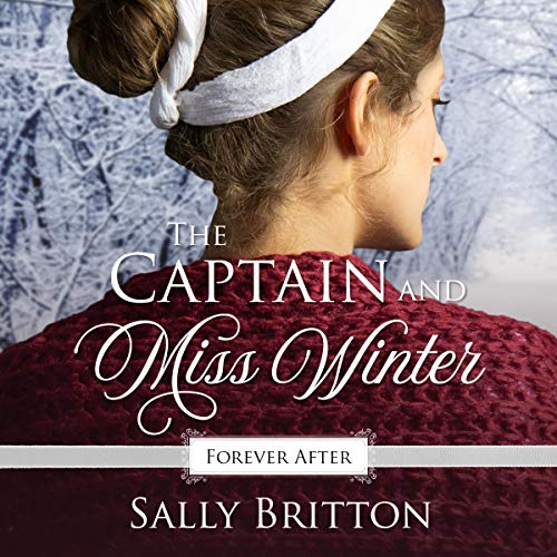 The Captain and Miss Winter cover art