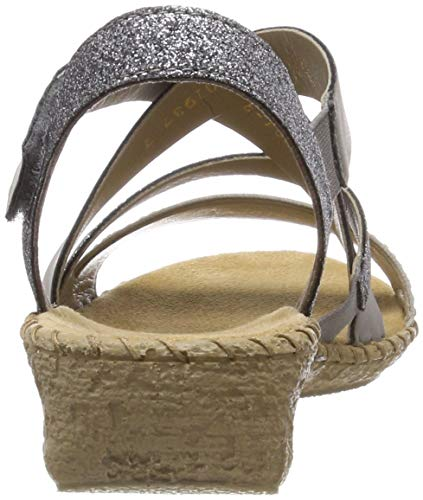 Rieker Damen Sandalette - 3