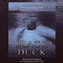 black duck audiobook