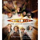 Doctor Who: The Legend Continues: 132