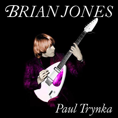 Brian Jones cover art