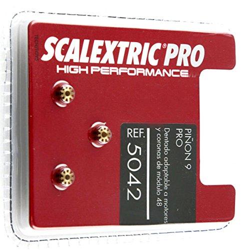 Scalextric Pro - Accesorios - Pion 9 Pro (3) (Ref. 5042)