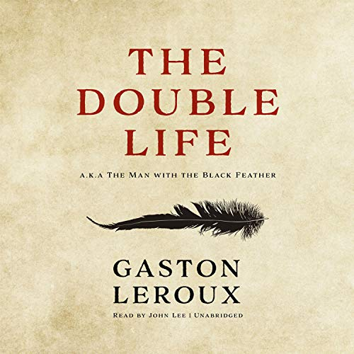 The Double Life cover art