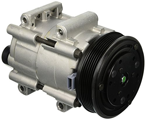 Four Seasons 58146 A/C Compressor