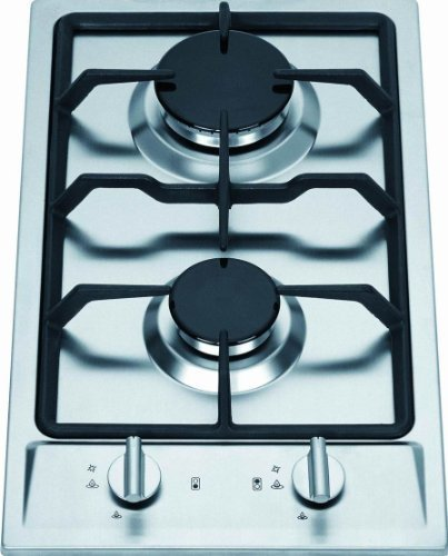 2 gas cooktop - 8
