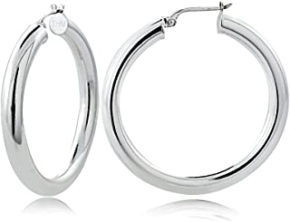 Best open back hoop earrings Reviews