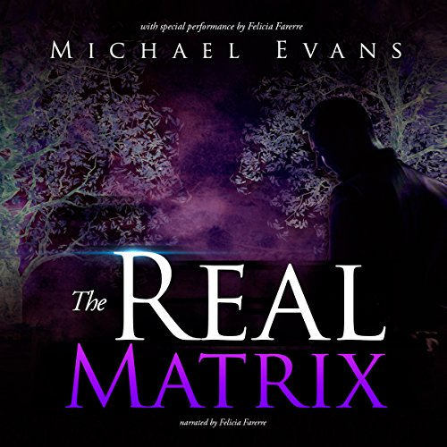 The Real Matrix audiobook cover art
