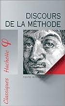 Le discours de la m??thode by Ren?? Descartes (1997-05-28)