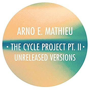 Cycle Project, Pt.2