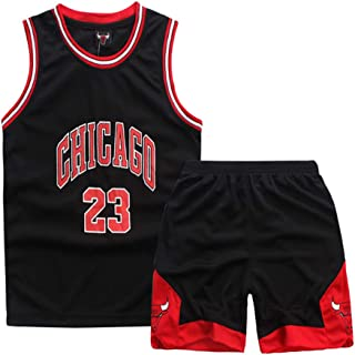 Amazon.es: michael jordan camiseta nino