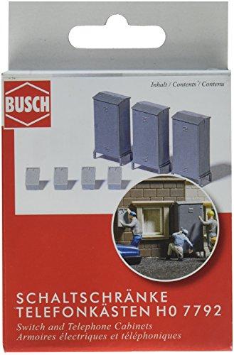 Busch 7792