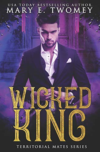 Wicked King: A Paranormal Royal Romance