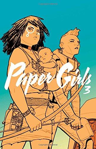 Paper Girls Volume 3