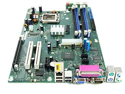 Fujitsu-Siemens D2164-A11 Socket Sockel 775 Mainboard Motherboard Esprimo E5905