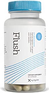 Xyngular New Flush Gut Health and Detox - All Natural Cleanse and Digestive Aid