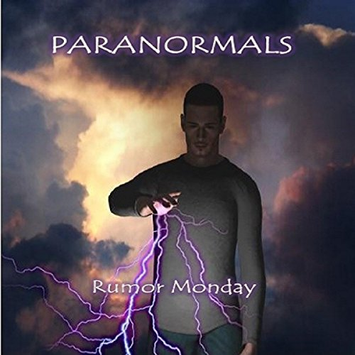 Paranormals audiobook cover art