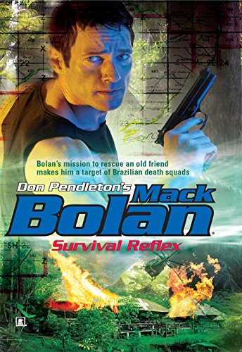 Survival Reflex (English Edition)