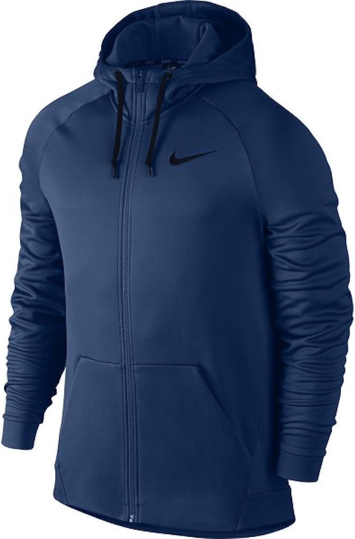 Nike M NK Thrma Hoodie FZ Sweatshirt for Man